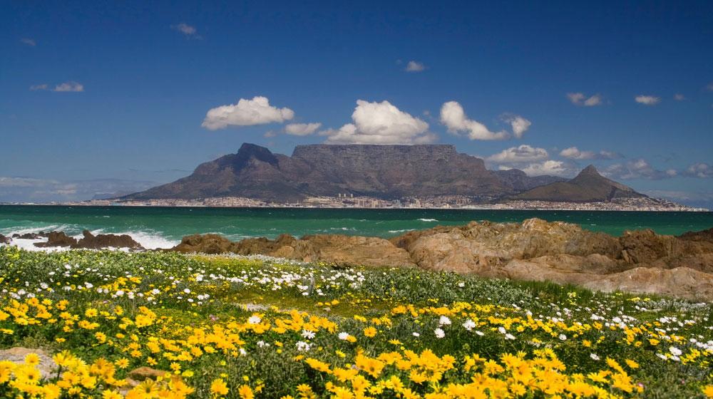Granric Cape Town