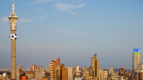 Granric Johannesburg